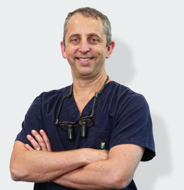 Dr Angus Don - NZ Spine Surgeon